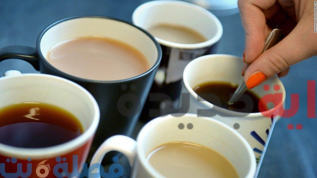 طريقة عمل القهوة بكل انوعها
